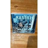 Bastille Wild World Ediçao Deluxe [cd Original Lacrado]
